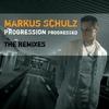 Cover of the album Progression Progressed: The Remixes