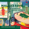 Couverture de l'album Ravel: Complete Piano Works