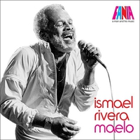 Cover of the track A Man and His Music: Ismael Rivera - Maelo
