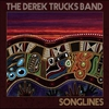 Cover of the album Songlines