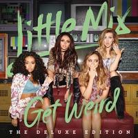Couverture du titre Get Weird (Deluxe Edition)