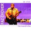 Cover of the album Faz Chover (Live)