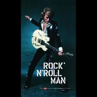 Couverture du titre Rock 'n' Roll Man (1970-1984)