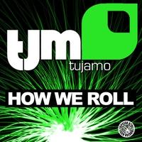 Couverture du titre How We Roll - Single