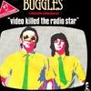 Couverture du titre Video Killed Radio Star