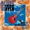 Couverture de l'album Blues Heaven: The Best of Glenn Kaiser's Blues