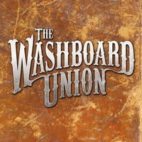 Cover of the track The Washboard Union