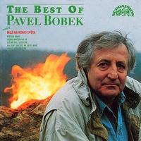 Couverture du titre The Best of Pavel Bobek