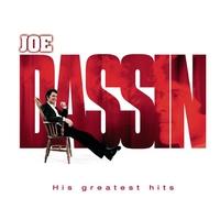 Couverture du titre Joe Dassin: His Greatest Hits