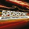 Cover of the album Supersonic (feat. Monica Harem & Master Freez) [Remixes]