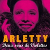 Cover of the album Deux sous de violettes