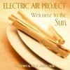Couverture de l'album Welcome to the Sun (Instrumental Pop & Lounge Music)