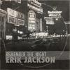 Couverture de l'album Remember the Night