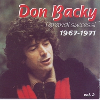 Cover of the track I grandi successi 1967-1971