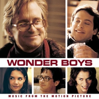 Couverture du titre Wonder Boys (Music from the Motion Picture)