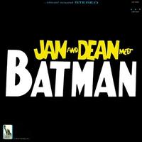 Couverture du titre Jan and Dean Meet Batman