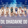 Couverture de l'album Dil Dhadakne Do (Original Motion Picture Soundtrack) - EP
