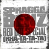 Cover of the track Red Dot Special (Rha-Ta-Ta-Ta) [feat. Shabba Ranks, Kardinal Offishall & Swizz Beatz]