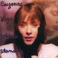 Cover of the track Solitude Standing