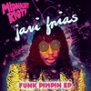 Cover of the album Funk Pimpin - EP