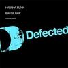 Couverture de l'album Bakiri Ban - EP