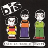 Cover of the album This is Teen-C Power! - EP