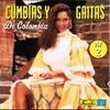 Cover of the album Cumbias y Gaitas Famosas de Colombia, Vol. 2