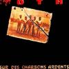 Couverture de l'album Sur des charbons ardents