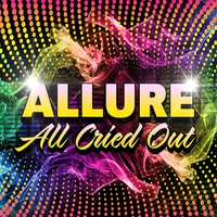 Cover of the track All Cried Out - Single