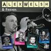 Couverture de l'album Alex Welsh & Friends