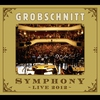 Cover of the album Symphony Live 2012 - EP