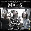 Couverture de l'album Juug Season