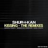 Couverture de l'album Kissing (The Remixes) - Single