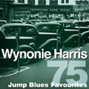 Cover of the album 75 Jump Blues Favourites
