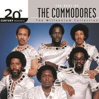 Couverture du titre 20th Century Masters - The Millennium Collection: The Best of the Commodores