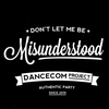 Couverture de l'album Don't Let Me Be Misunderstood (Remixes) - EP
