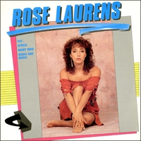Cover of the track Rose Laurens