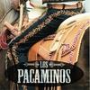 Couverture de l'album Los Pacaminos