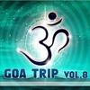 Cover of the album GOA Trip, Vol. 8