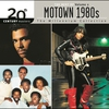 Cover of the album 20th Century Masters - The Millennium Collection: Best of Motown '80s, Vol. 2