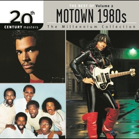 Couverture du titre 20th Century Masters - The Millennium Collection: Best of Motown '80s, Vol. 2