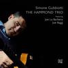 Couverture de l'album The Hammond Trio (feat. Joe Bagg & Joe La Barbera)