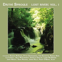 Cover of the track Lost River: Vol. 1