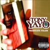 Cover of the album Thoughts of a Predicate Felon