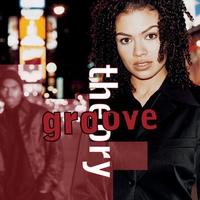 Couverture du titre Groove Theory