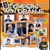Couverture de l'album Toppers van Oranje Deel 2