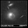 Cover of the album Calabi Yau U2 - EP