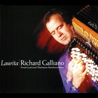 Cover of the track Laurita