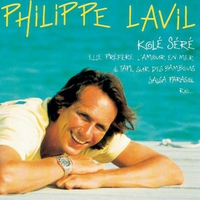 Cover of the track Best of Philippe Lavil