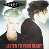 Cover of the track Listen to Your Heart